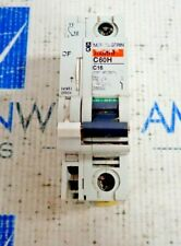 MERLIN GERIN MULTI9  C60H CIRCUIT BREAKER 230/400V~ C16 26924