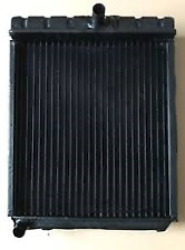 Land Rover Series 1  Radiator We Recore Your Unit