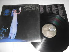 Stevie Nicks, Bella Donna Lp in Shrink With Hype, Great Player