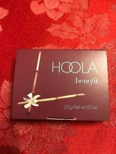 New BENEFIT Hoola Matte Bronzing Powder Bronzer SAMPLE Ipsy Birchbox Sephora