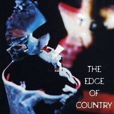 Edge Of Country - STOCKADE RECORDS - 11 TRACK MUSIC CD - LIKE NEW - H013
