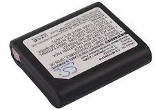 UK BATTERIA per Motorola Talkabout T6000 Talkabout T6200 56318 NTN9395A 3,6 V ROHS