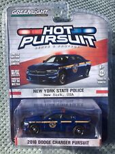 Greenlight  Hot Pursuit 2016 Dodge Charger  New York State Police