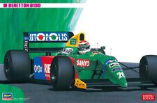 Hasegawa 20340 - 1/24 Benetton B190 - New