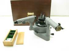 PASCO Student Scientific Spectrometer SP-9268 + Wood Case SP9268 C18