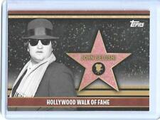 AWESOME 2011 TOPPS AMERICAN PIE JOHN BELUSHI CHASE CARD #HWF-19 ~ ANIMAL HOUSE
