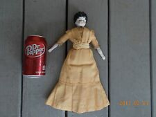 Early 1900's German China Doll Antique