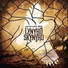 Last of a Dyin' Breed by Lynyrd Skynyrd (Vinyl, Jan-2013, Roadrunner Records)