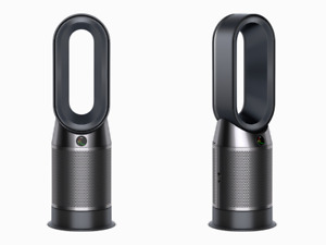 NEW Dyson HP04 Pure Hot + Cool Smart Tower Air Purifier Heater Fan Black Nickel