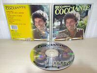 RICCARDO COCCIANTE - PRIMO PIANO - CD