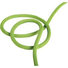 Edelweiss 6mm Cord X 60M Green