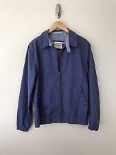 Ben Sherman Baracuta Jacket in mens sz Large light outerwear Fred Perry Topman