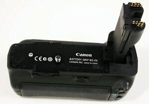 Canon BG-E6 Battery Grip for EOS 5D Mark II Camera