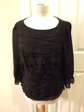 NWOT NEW DIRECTIONS Women's Blouse Shirt Top Size Small NEW DIRECTIONS!  NWOT