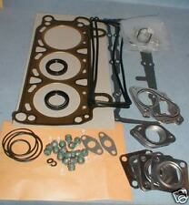 Maserati Biturbo  ENGINE GASKET SET 2.5  **New** valve head 310637008 Goetz HG