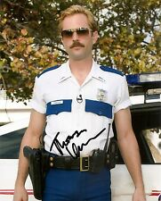 THOMAS LENNON GENUINE AUTHENTIC SIGNED 10X8 PHOTO AFTAL & UACC IN PERSON B