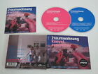 2RAUMWOHNUNG/KOMMT ZUSAMMEN(GOLDRUSH NUGGET 056+BMG 74321 86428 2) 2XCD ALBUM