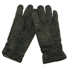 Polish Gloves Gloves Lined Mint Condition Size 8/S Puma Camo