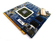 " CARTE GRAPHIQUE IMAC 20"" 24"" A1224 A1225 ATI Radeon HD2600 PRO 109-b22531-10"