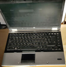 HP  Elitebook 8440p Laptop, Intel Core i5 - M540 @2.53GHz 320GB 4GB