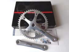 Campagnolo Record PISTA Chainset 165mm X 49t