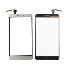 White Touch Screen Digitizer Glass Lens Panel Replacement Part For Xiaomi Mi Max