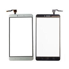 White Touch Screen Digitizer Glass Lens Panel Repaor Parts Fix For Xiaomi Mi Max