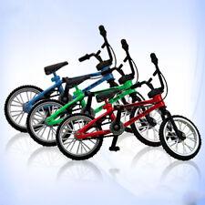 "4.4"" Fuctional Finger Mountain Bike BMX Fixie Bicycle Boy Toy Creative Game Gift"