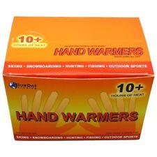 96 Pc (48 sets of 2) Bulk Lot Hand Warmers Glove Air Active Pocket EXP Sep, 2021