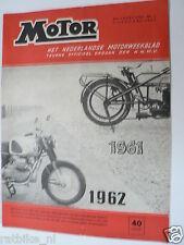 MO6201-HONDA 50CC GP RACER,BIANCHI FACTORYTHIALF TRIAL BORST,WK CROSS SOUCEK ESO
