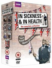 In Sickness and in Health: Complete Collection Series 1 2 3 4 5 6 Box Set | DVD