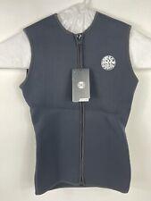New listing slinx front zip 3mm neoprene wetsuit vest