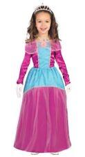 Déguisements costumes 5 ans princesse pour fille