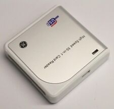 Ge 55-in-1 High-Speed Usb 2.0 Memory Card Reader/Writer for Laptop Computer Pc