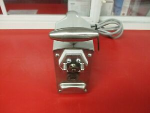 Edlund Electric Can Opener. Model 201. Barely Used. 115 Volt #6830