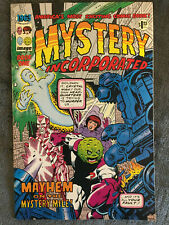 1963 Mystery incorporated #1 - Image Comics - 1993 - Comic Book