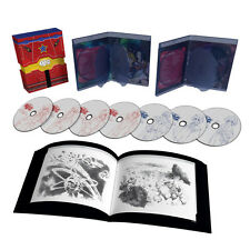 Outlaw Star - Complete Collection Limited Edition Blu-ray/DVD