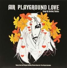 "Air Playground Love 0825646157310 by Gordon Tracks Vinyl 7"" Single"