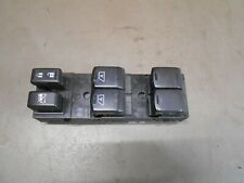 09-13 Maxima LH Front Door Power Window - Lock Switch / NON AUTO REAR WINDOWS