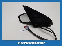 Left Wing Mirror Left Rear View Mirror For FIAT Stilo 5P From 01