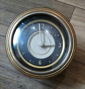 1941 Lincoln Continental Clock. Excellent condition! Rare!