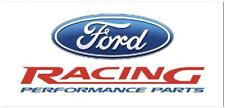 Ford Racing Performance Parts Metal Sign
