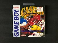Casino FunPak (Nintendo Game Boy) Brand New Factory Sealed