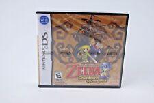 The Legend of Zelda: Phantom Hourglass (Nintendo DS, 2007) SOLD OUT !!