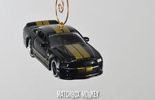 2008 Ford Shelby GT500 KR 1/64 Scale Custom Christmas Ornament Adorno Cobra