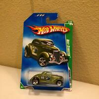 Hot Wheels Neet Streeter 2009 Treasure Hunt #12/12 G5