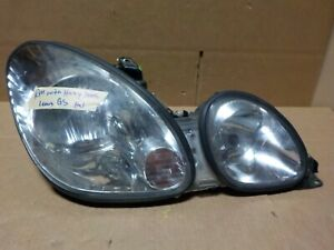 PASSENGER RIGHT HALOGEN OEM LEXUS GS 98-05 HEADLIGHT ASSEMBLY [O0783 READ]