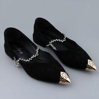 Protezione per scarpe appuntita in metallo per scarpe a punta