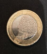 Rare Mint ERROR on £2 Collectors coin - 200th Charles Dickens Anniversary 2012