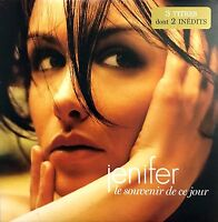 Jenifer ‎CD Single Le Souvenir De Ce Jour - France (EX/EX)